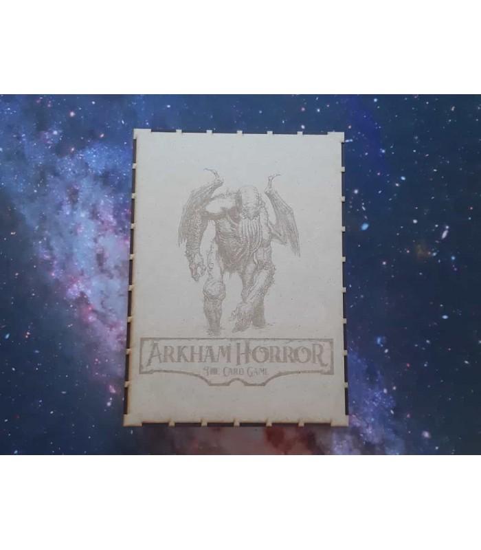 Caja Inserto Arkham Horror
