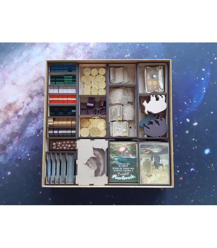 inserto everdell + expansiones