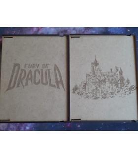 Inserto Furia de Dracula