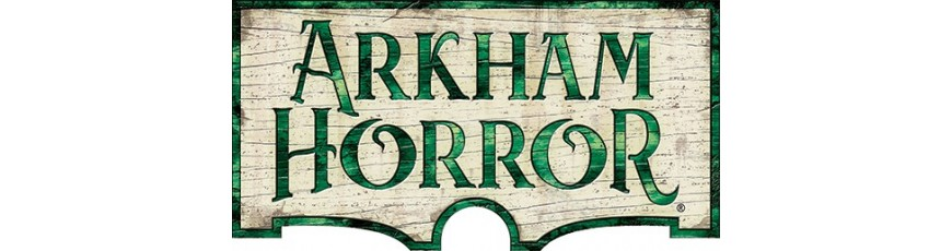 Arkham Horror | en Quilate Games